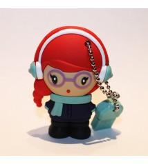 Yuki - USBdolls - pendrive 4GB